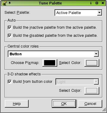 Qt Documentation Designer Manual 13