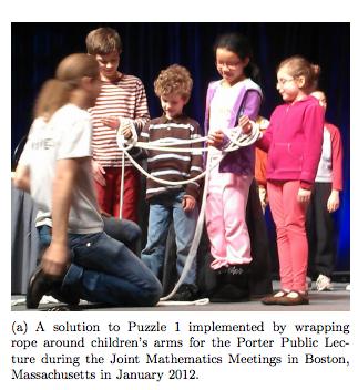 Rope/Kids