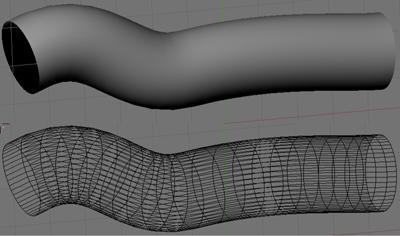 --Tubular Spline Image--