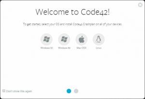 Code42-Start