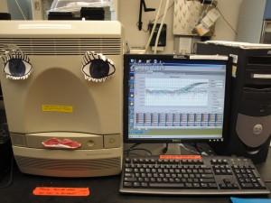 7300 QRT-PCR System