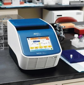 Veriti PCR Machine