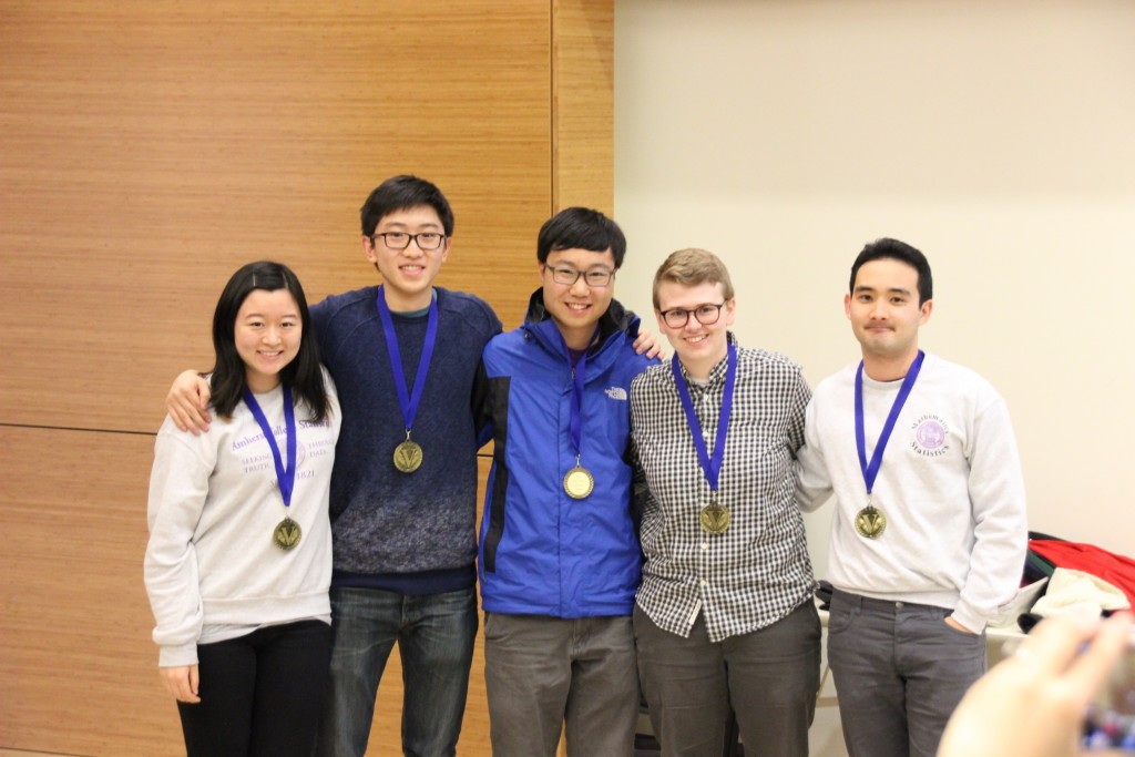 Statistically Significant Others. Brendan Seto, Jerry Chen, Leonard Yoon, Jingwen Zhang, Jordan Browning