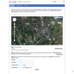 Google Image Update Notification
