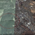 Google Earth 2010 image