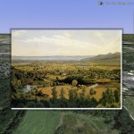 Photo referencing in Google Earth - Thomas Farrer