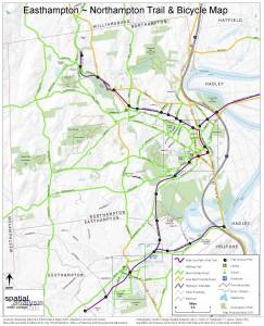 Bike Trail Mapping