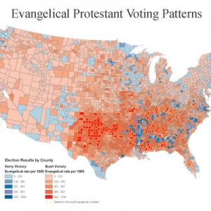 From Pilgrims to Pluralism: America's Religious Landscape