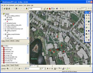Looking for Desktop ArcGIS?