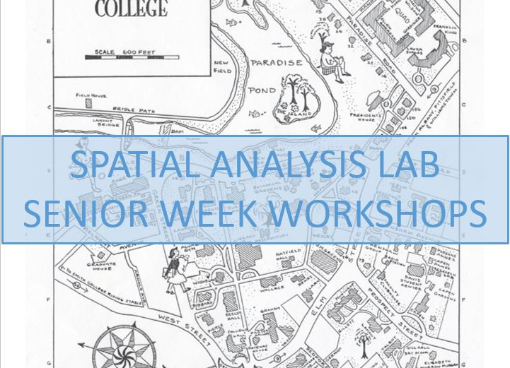 Senior Week Workshops